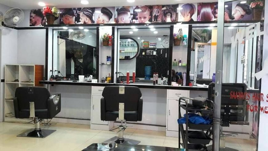 Beauty-Parlour-on-Sale-near-Trade-Mall-Pokhara-image-1