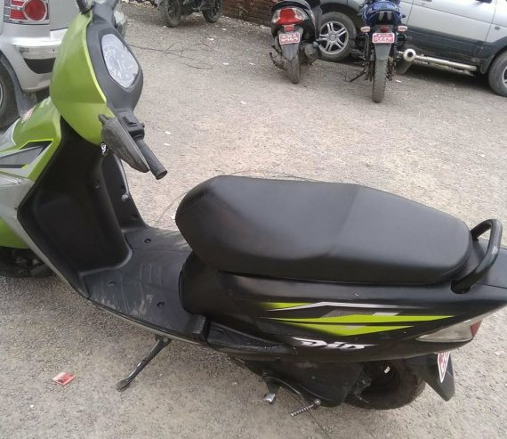 Honda-Dio-Scooty-for-Sale-1