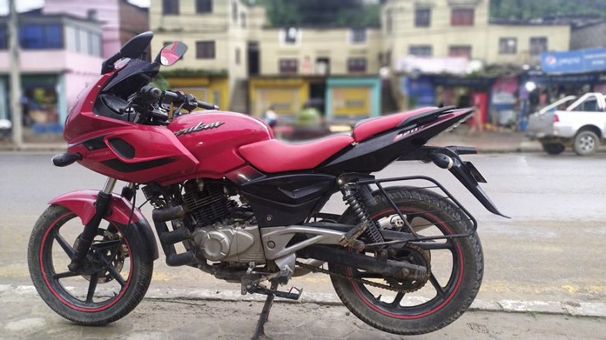second-hand-pulsar-220-bike-for-sale-in-nepal