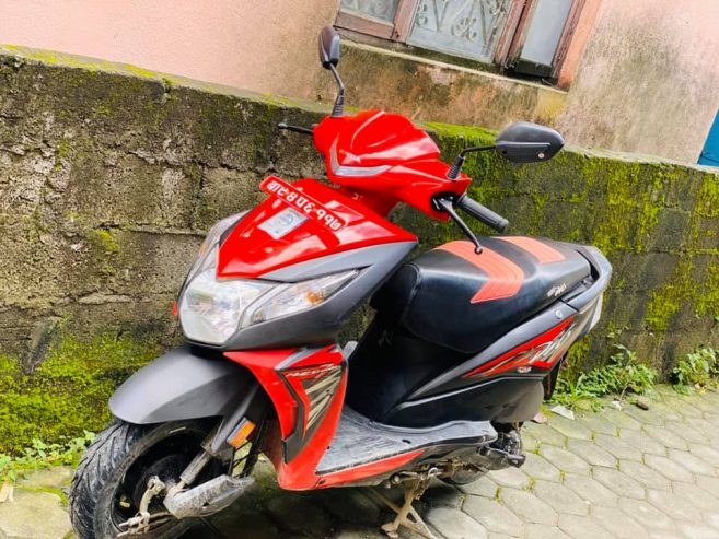 honda-dio-scooter-for-sale-1