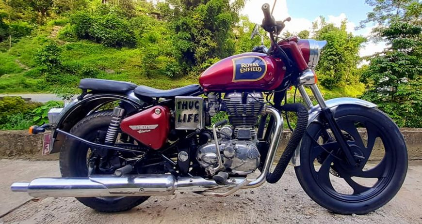 second-hand-bullet-bike-for-sale-in-nepal