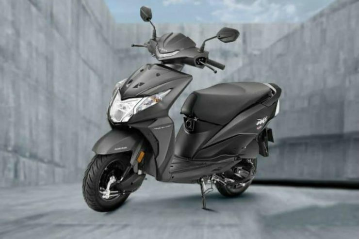Dio-Scooty-for-sale