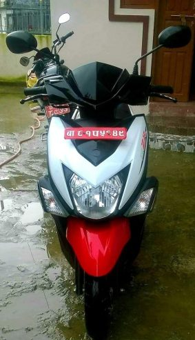 YAMAHA-ZR-SCOOTER-FOR-SALE